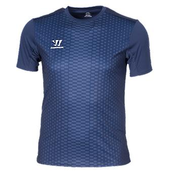 Warrior graphic poly T-Shirt junior