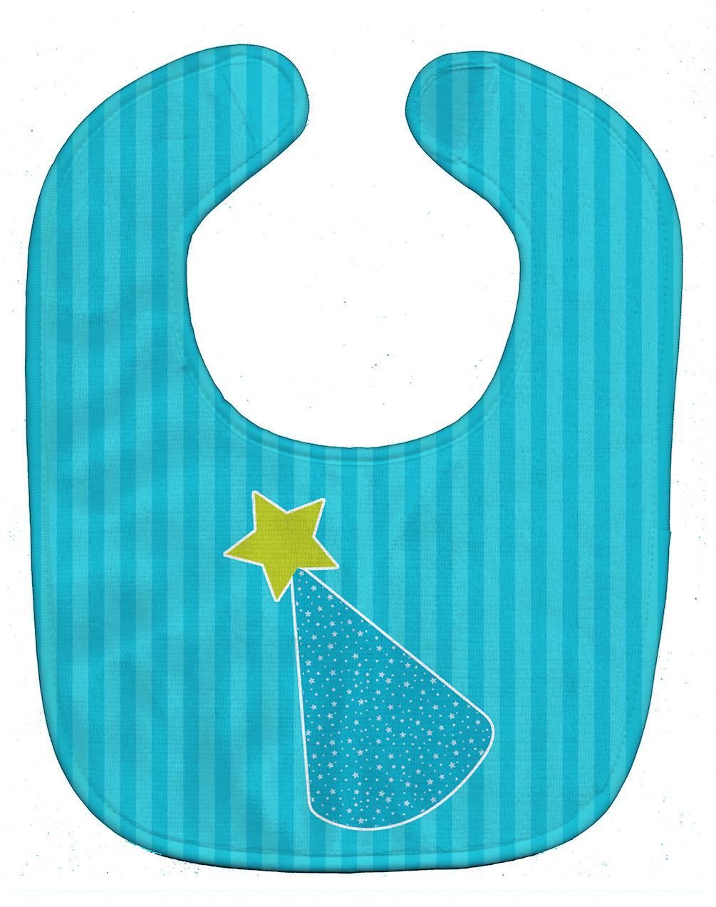 carolines treasures bb8938bib birthday hat baby bib fruugo