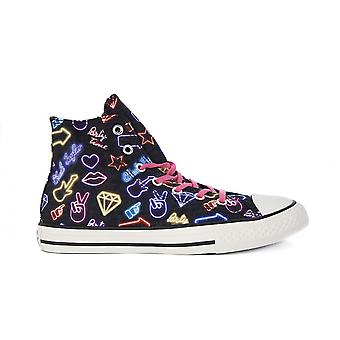 Converse All Star HI 356881C Universal Kinder Schuhe