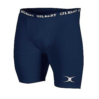 GILBERT Thermo unter Shorts [Marine]