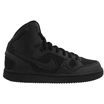 Nike Son OF Force Mid GS 615158021 universal all year kids shoes