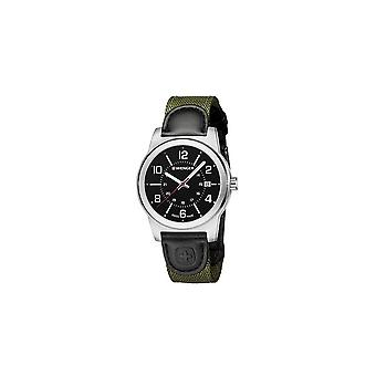 Wenger mens watch field gear 01.0441.163
