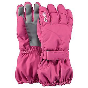 Barts Tec Gloves Kids - Fuschia