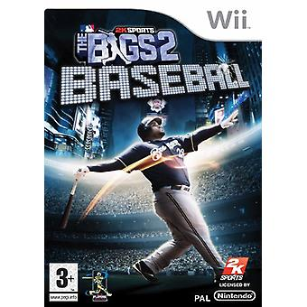 The Bigs 2 (Wii)
