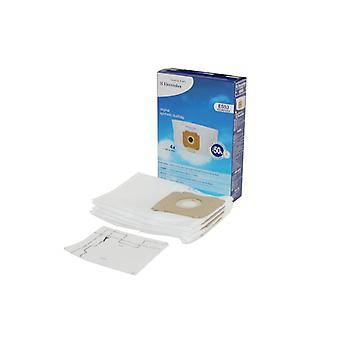 Electrolux vacuüm Fibre tassen en Filter Pack (ES53)