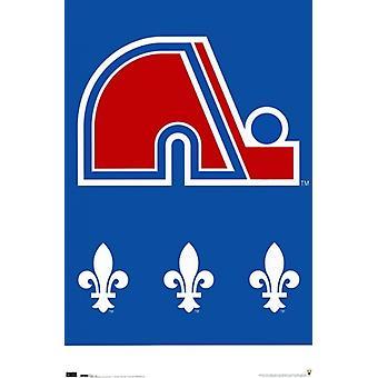 Nordique - Logo Poster Print