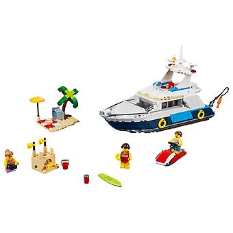 LEGO 31083 Cruise adventures