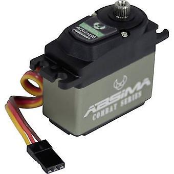 Absima Standard servo ACS1614SG Digital servo kontaktsystem JR