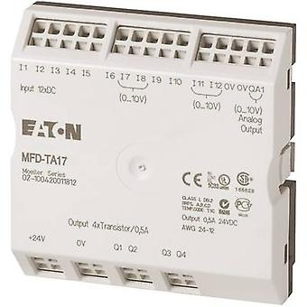 PLC add-on module Eaton MFD-TA17 265256 24 Vdc