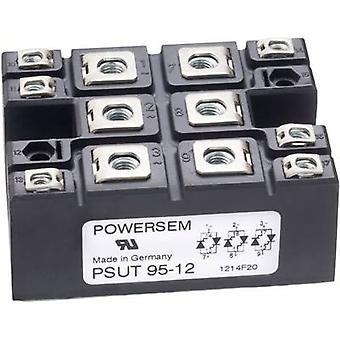 POWERSEM PSD 50-08 Diode bridge Figure 6 800 V 80 A 3-phase