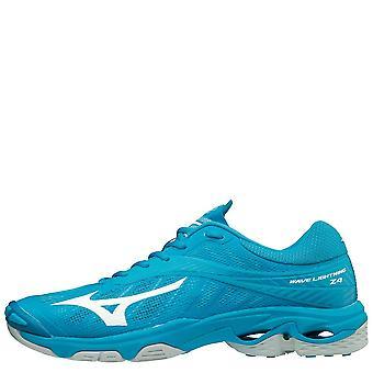 水野波雷 Z4 V1GA180098 普遍的なすべての年の男性靴