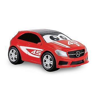 Mercedes-Benz A-Klasse Sqeezy