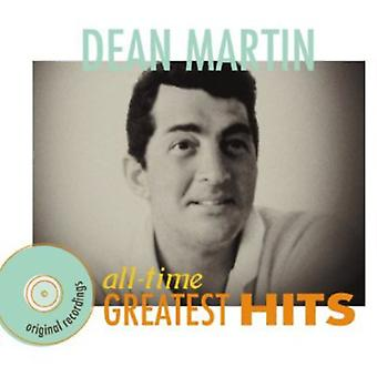 Dean Martin - All-Time Greatest Hits [CD] USA import