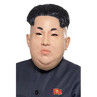 Diktator Overhead Maske Kim Karneval