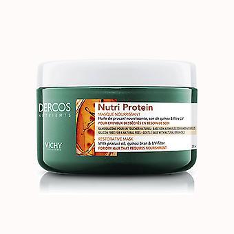 Vichy Dercos Nutri Protein Mask