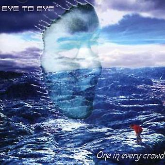 Eye to Eye - One in Every Crowd [CD] USA import