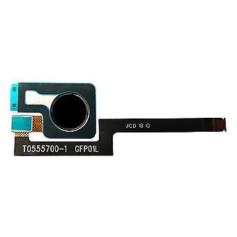 Fingerprint sensor for Google pixel 3 XL finger Flex Flex-kabelen hjem knappen Angi knappen svart