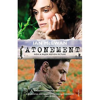 Sühne (Film tie-in) von Ian McEwan - 9780099507383 Buch