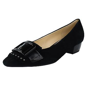 Ladies Gabor Loafers 55.131