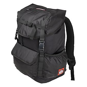 Independent Black Transit Travel - 25 Litre Backpack
