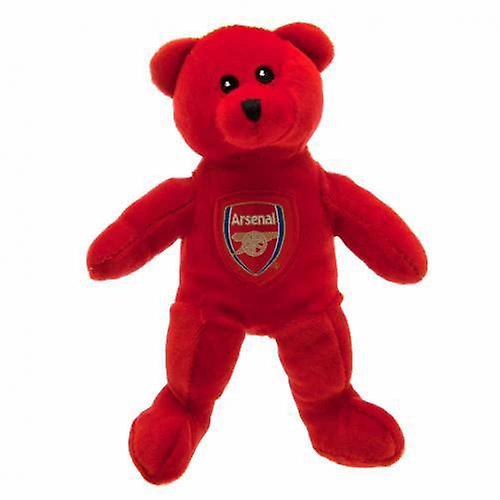 FC Arsenal-Mini Bear-SB