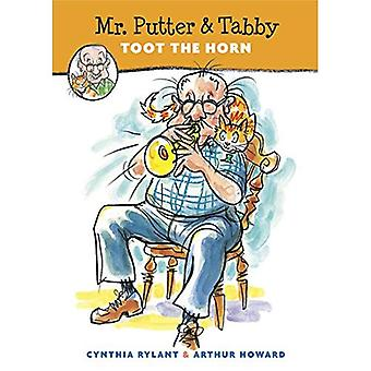 Mr.Putter and Tabby Toot the Horn (Mr. Putter & Tabby)