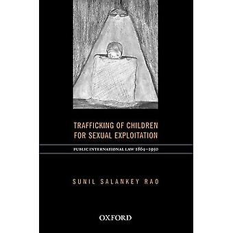 Handel med barn för sexuella ändamål