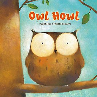Owl Howl Board Book