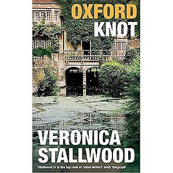 Oxford knoop