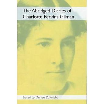 Dagboeken van Charlotte Perkins Gilman