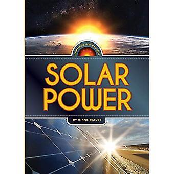 Harnessing Energy: Solar Power