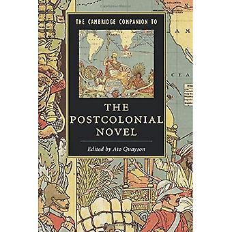 Cambridge følgesvend til den postkoloniale roman (Cambridge ledsagere til litteratur)