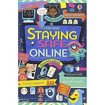 Online bleiben sicher