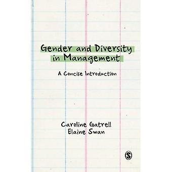 Równości i różnorodności w zarządzanie: zwięzłe wprowadzenie (Sage Mini przewodniki)