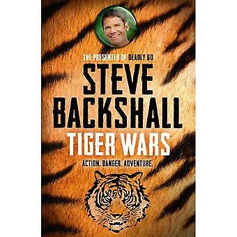 01 Tiger Wars (Falcon Chronicles 1)