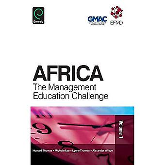 Africa: The Management Education Challenge: 1