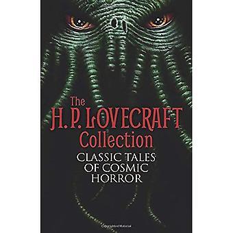H. P. Lovecraft insamling