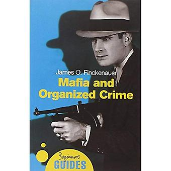 Mafia e Crime organizado: um guia para iniciantes (guias de principiante)