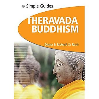 Theravada Buddhism - Simple Guide To... (Simple Guides) (Simple Guides)