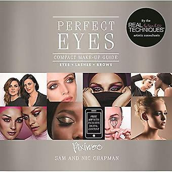 Perfect Eyes: Compact Make-Up�Guide for Eyes, Lashes and�Brows