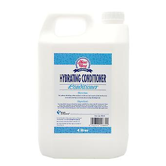 Bruidegom professionele showhond hydraterende Conditioner 4L