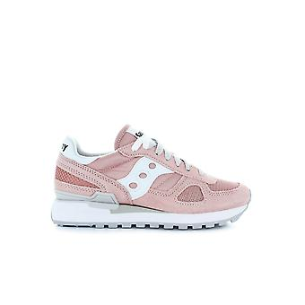 SAUCONY ORIGINALS SHADOW ROSE SNEAKER