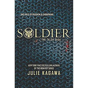 Soldier (Talon Saga)