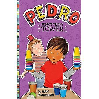 Pedro's Tricky Tower (Pedro)