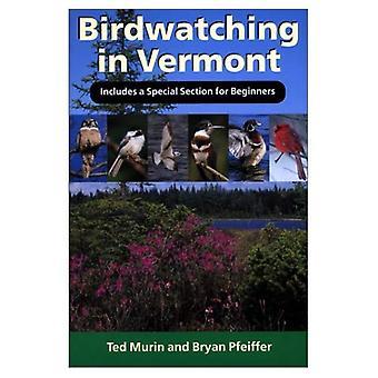 Birdwatching in Vermont