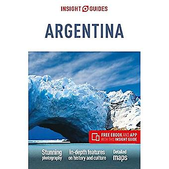 Insight Guides Argentina (Insight Guides)