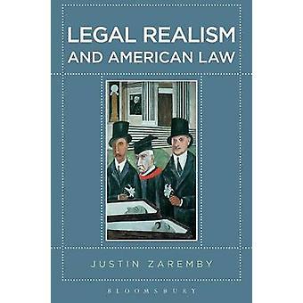 الواقعية القانونية والقانون الأمريكي بجوستين آند زاريمبي