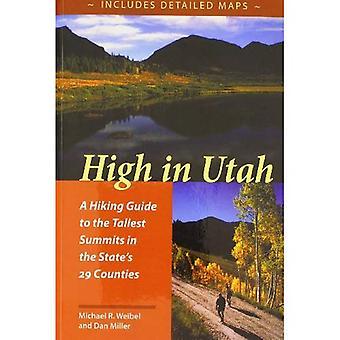 High in Utah