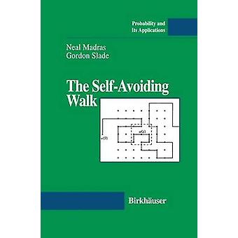 The SelfAvoiding Walk by Madras & Neal