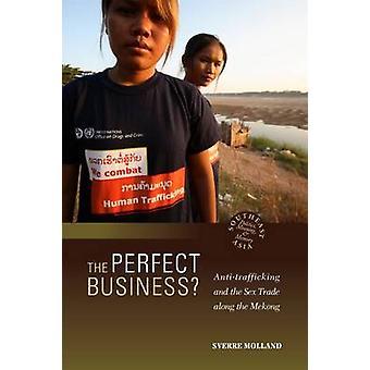 La relève d'affaires parfait et le commerce du sexe le long du Mékong par Molland & Sverre